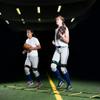 Softball Ladder Drills