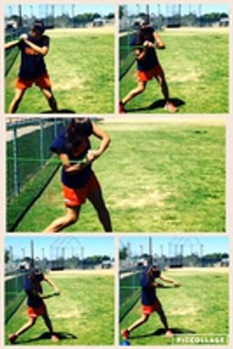 Softball Players Train Outside the Box with ArmPro Bands
