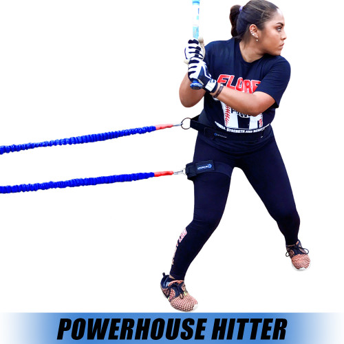 Power House Hitter | Resisted Hitting