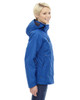 Nautical Blue - side 78178 North End Caprice 3-in-1 Jacket with Soft Shell Liner | Blankclothing.ca