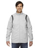 Grey Forest 88167 North End Venture Lightweight Mini Ottoman Jacket | Blankclothing.ca