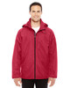 Classic Red/Black - 88226 North End Men's Insight Interactive Shell Jacket | Blankclothing.ca