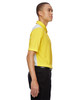 Banana Yellow-side 88691 North End Sport Red Reflex UTK Performance Embossed Print Polo Shirt