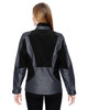 Carbon-back 78807 North End Sport Red Interactive Aero Two-Tone Lightweight Jacket
