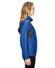 Nautical Blue-side 78805 North End Sport Red Interactive Sprint Printed Lightweight Jacket