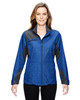Nautical Blue - 78805 North End Sport Red Interactive Sprint Printed Lightweight Jacket