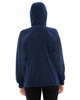 Night/Olympic Blue-back  78810 North End Sport Red Vortex Polartec Active Fleece Jacket