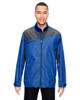 Nautical Blue 88805 North End Sport Red Interactive Sprint Printed Lightweight Jacket