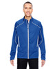 Nautical Blue - 88806 North End Sport Red Interactive Cadence Two-Tone Brush Back Jacket