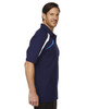Night-side 88645 North End Sport Red Impact Performance Polyester Colourblock Polo Shirt
