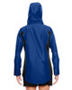 Sport Royal - Back, TT86W Team 365 Dominator Waterproof Jacket