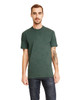 Heather Forest Green - 6410 Next Level Men's Premium Fitted Sueded T-Shirt | Blankclothing.ca