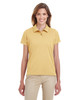 Sport Vegas Gold - TT21W Team 365 Ladies' Command Snag Protection Polo Shirt