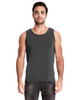 Shadow - 7433 Next Level Adult Inspired Dye Tank Top | Blankclothing.ca