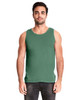 Clover - 7433 Next Level Adult Inspired Dye Tank Top | Blankclothing.ca