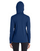 Sport Dark Navy - TT41W Team 365 Ladies' Zone Performance Hoodie
