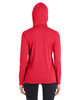 Sport Red - TT41W Team 365 Ladies' Zone Performance Hoodie