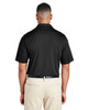 Black - TT51 Team 365 Men's Zone Performance Polo