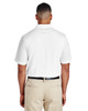White - TT51 Team 365 Men's Zone Performance Polo