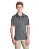 Sport Graphite - TT51Y Team 365 Youth Zone Performance Polo Shirt
