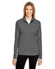 Sport Graphite - TT31W Team 365 Ladies' Zone Performance Quarter-Zip Shirt