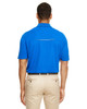 True Royal - 88181R Ash City - Core 365 Men's Radiant Performance Piqué Polo Shirt with Reflective Piping | Blankclothing.ca