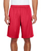 Sport Red - TT11SH Team 365 Men's Zone Performance Short | BlankClothing.ca