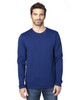 Navy - 100LS Threadfast Unisex Ultimate Long-Sleeve T-Shirt | T-shirt.ca