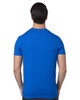 Royal - Back, 100A Threadfast Unisex Ultimate Short-Sleeve T-Shirt | BlankClothing.ca