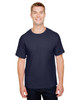 Navy - CP10 Champion Adult Ringspun Cotton T-Shirt | BlankClothing.ca