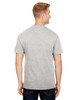 Oxford Grey - CP10 Champion Adult Ringspun Cotton T-Shirt | BlankClothing.ca