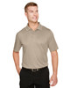 Khaki - M348 Harriton Men's Advantage Snag Protection Plus IL Polo Shirt | BlankClothing.ca