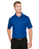True Royal - M348 Harriton Men's Advantage Snag Protection Plus IL Polo Shirt | BlankClothing.ca