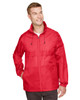 Sport Red - TT73 Team 365 Adult Zone Protect Lightweight Jacket | BlankClothing.ca