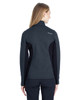 Frontier/Black/White, Back - 187335 Spyder Ladies' Constant Full-Zip Sweater | BlankClothing.ca
