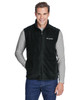 Black - 6747 Columbia Men's Steens Mountain™ Vest | BlankClothing.ca