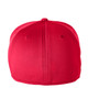 Red - Back, SH16792 Spyder Adult Frostbit Cap | BlankClothing.ca