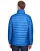 Azure Blue - Back, 1698001 Columbia Men's Powder Lite™ Jacket | Blankclothing.ca