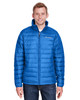 Azure Blue - 1698001 Columbia Men's Powder Lite™ Jacket | Blankclothing.ca