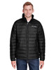Black - 1698001 Columbia Men's Powder Lite™ Jacket | Blankclothing.ca
