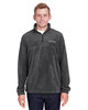 Charcoal Heather - 1620191 Columbia Men's ST-Shirts Mountain™ Half-Zip Fleece Jacket | Blankclothing.ca