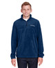 Collegiate Navy - 1620191 Columbia Men's ST-Shirts Mountain™ Half-Zip Fleece Jacket | Blankclothing.ca