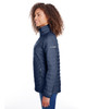 Nocturnal - Side, 1699061 Columbia Ladies' Powder Lite™ Jacket | Blankclothing.ca