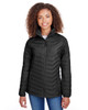 Black - 1699061 Columbia Ladies' Powder Lite™ Jacket | Blankclothing.ca
