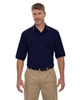 Navy - 85032 Extreme Men's Cotton Jersey Polo | BlankClothing.ca