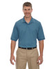 Newport Blue - 85032 Extreme Men's Cotton Jersey Polo | BlankClothing.ca