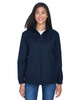 Midnight Navy - 78032 North End Ladies' Techno Lite Jacket | BlankClothing.ca