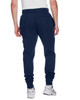Navy - Back, RW25 Champion Men's Reverse Weave Jogger Pant | BlankClothing.ca