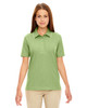 Fairway Green - 75045 Extreme Ladies' Edry™ Needle Out Interlock Polo Shirt | BlankClothing.ca