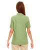 Fairway Green - Back, 75045 Extreme Ladies' Edry™ Needle Out Interlock Polo Shirt | BlankClothing.ca